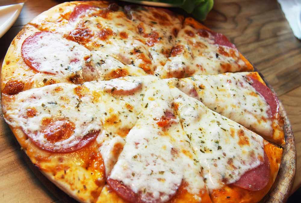 Best Pizza Places In The Tri Valley